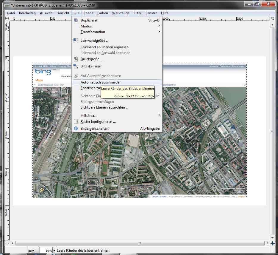 GIMP - openplanningtools.net